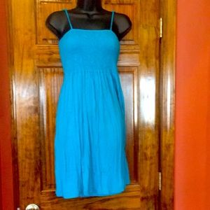 Beautiful Swim Cover Up Dress